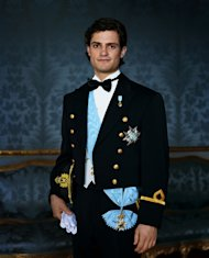 Article on world's most eligible princes. Top 10 eligible princes in the world. Includes Prince Harry, Prince Phillipos, Prince Felix, Prince Carl Philip, Prince Lorenzo, Prince Amedeo and Joachim, Prince Andrea Casiraghi
