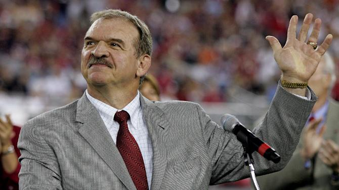 Dierdorf to retire from broadcasting after season