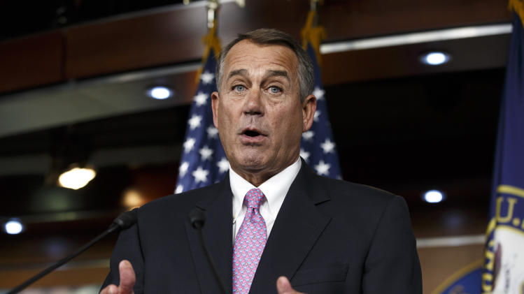 GOP bedrock principle dropped in debt limit vote