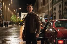 In Wake Of Tragedy, Lincoln Center Calls Off Tonight's Screening Of Tom Cruise Film 'Jack Reacher'