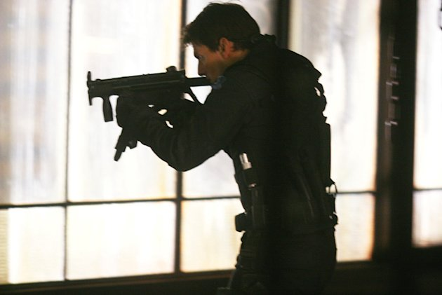 Mission Impossible 3 stills 2006 Paramount Pictures Tom Cruise