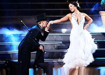 Ratings: 'Dancing With the Stars' Premiere Gives ABC a Win