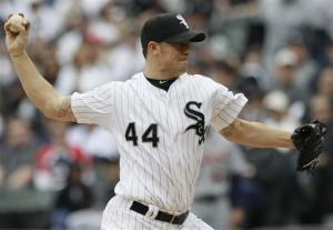 Peavy, Viciedo lead White Sox over Tigers 5-2