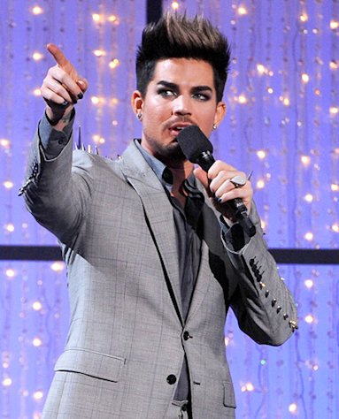 Adam Lambert Slams Les Miserables Cast: They&#39;re &quot;Great Actors Pretending to Be Singers&quot;