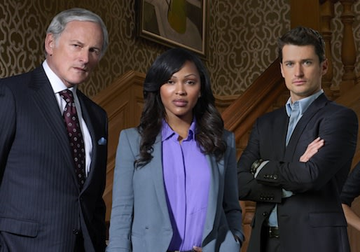 Winter TV First Impression: NBC's Deception Delivers a Cop With a Revengenda