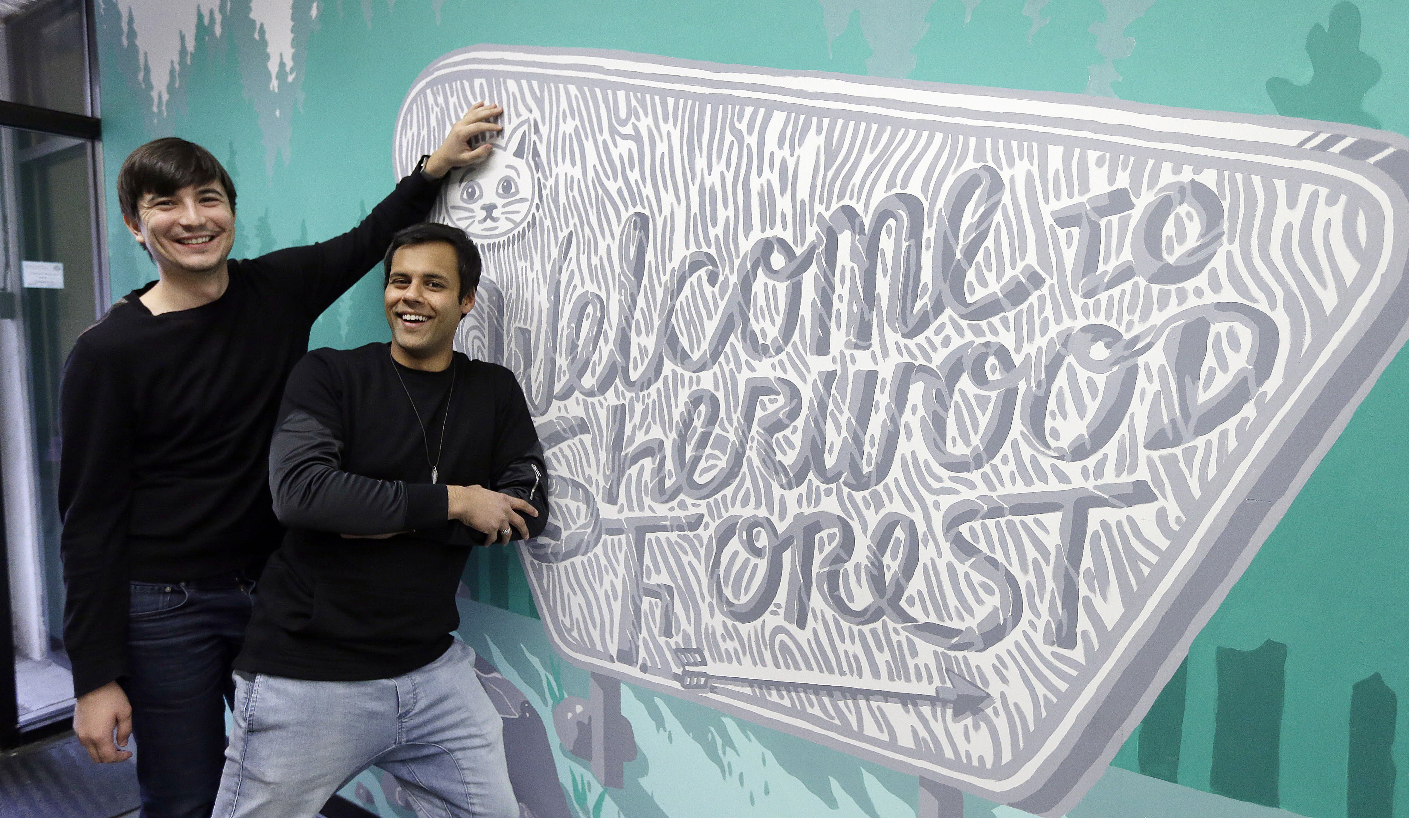 Banking on change: Tech startups target financial services