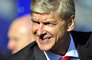 Wenger urges Arsenal to rally: 'Everyone can beat everybody'