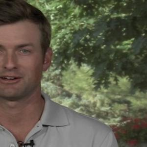 Webb Simpson picked for Team USA