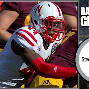 120 NFL Mock Draft: Pittsburgh Steelers Select Randy Gregory