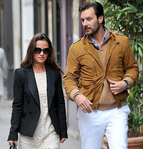 Pippa Middleton&#39;s Pal Arthur de Soultrait Apologizes for Gun Incident