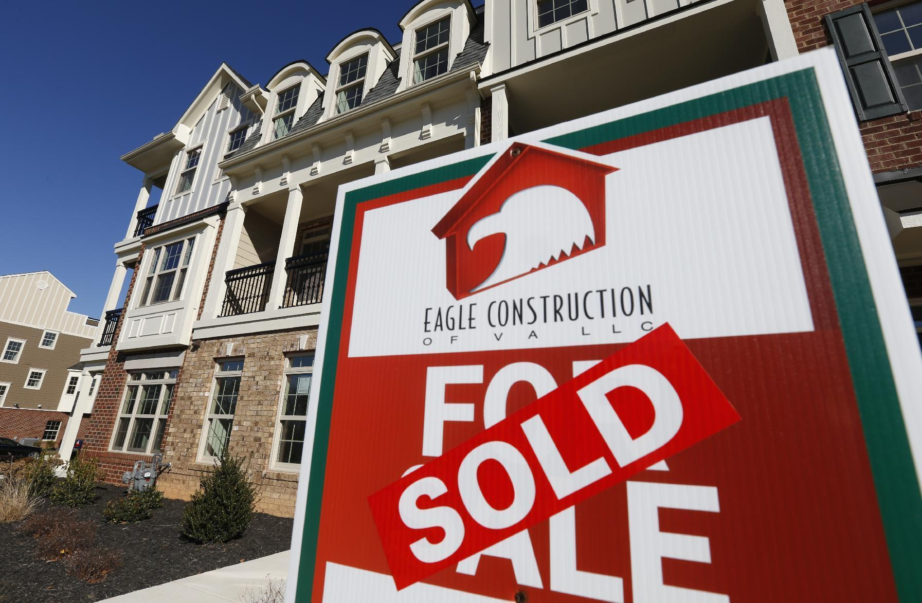Average US rate on 30-year mortgage falls to 3.69 percent