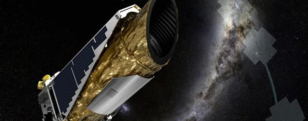 'Super Earth' spotted by NASA spacecraft