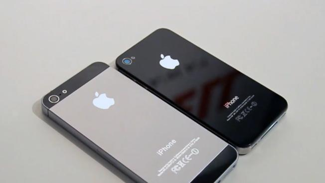 Apple cuts iPhone 5 component orders from Samsung
