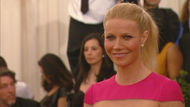 Gwyneth Paltrow Skips Met Gala to Hang with Daughter -- See the Pic