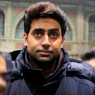Abhishek Bachchan To Take Break From 'Dhoom 3' For Soccer