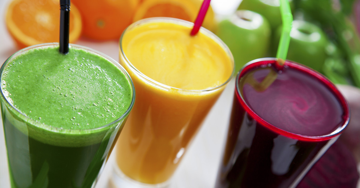 """10 """"Health Foods"""" That Really Aren't That Healthy"""