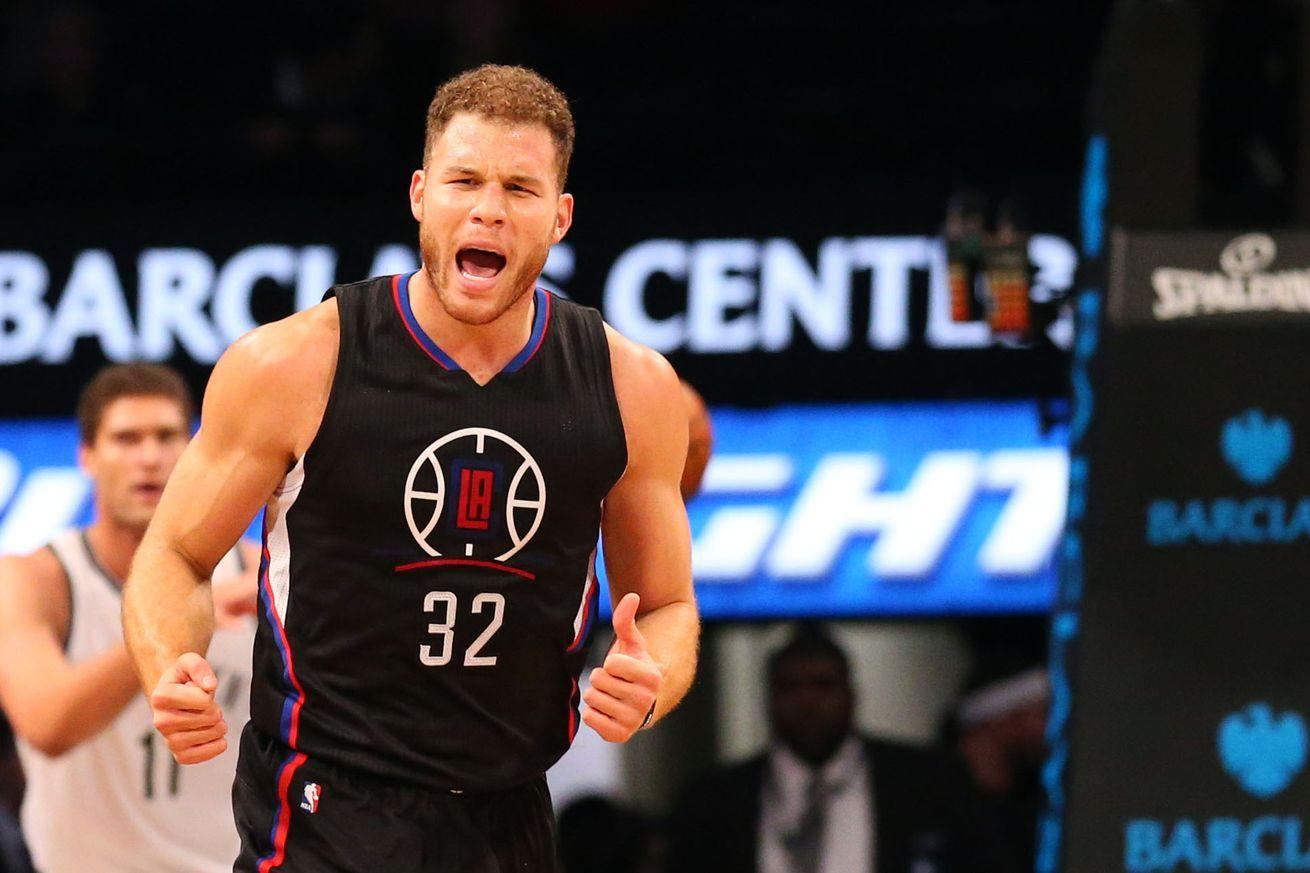 Trading Blake Griffin would be incredibly stupid