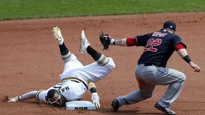Pirates put Josh Harrison on 15-day DL with thumb injury