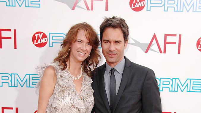 AFI Lifetime Achievement Awards Eric McCormack