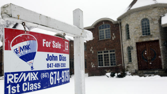 US homes sales highest in more than 3 years