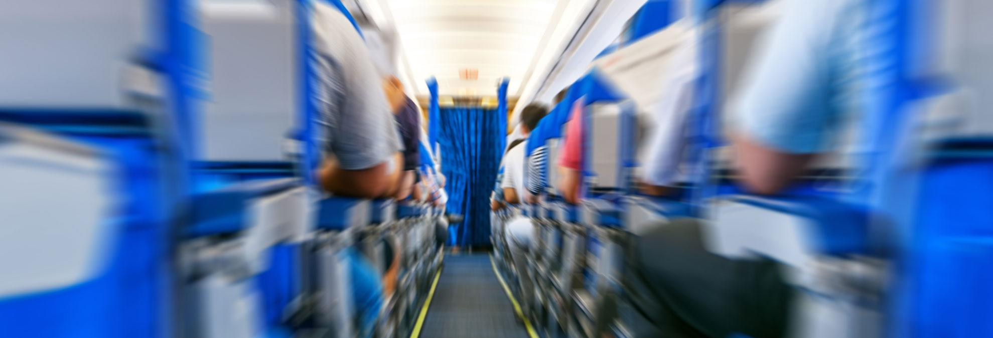 In-Flight Cellphone Calls May Finally Be Ready for Takeoff