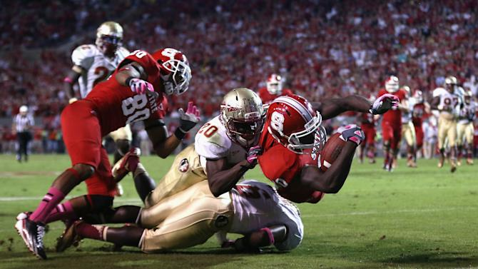 Florida State v North Carolina State