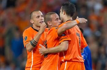 Netherlands - Italy Betting Preview: Hosts are excellent value to claim victory