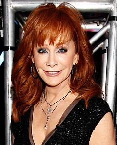 "Reba McEntire on Internet Death Hoax: ""I Am Alive and Kicking"""