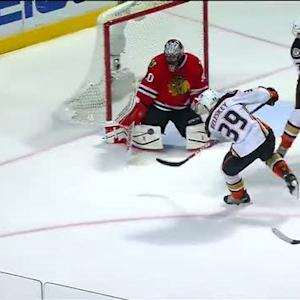 Crawford denies golden opportunity from Beleskey