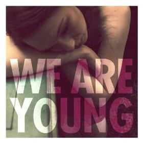 "Fun feat. Janelle Monae - ""We Are Young"""