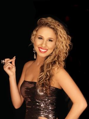 'American Idol''s Haley Reinhart Rocks The Girl Scouts in Chicago