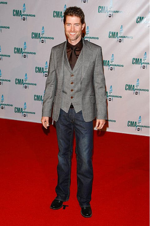 Turner Josh CMA Awards