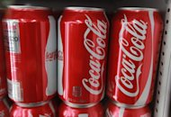 Coca-Cola has put its stamp of approval on Myanmar&#39;s reforms with the first official delivery of the popular soft drink in the country in more than 60 years, the company announced Monday