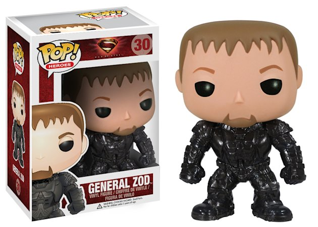 General Zod Pop! Hero
