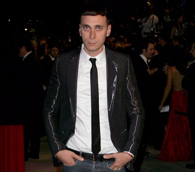 Now That Hedi Slimane is a 'Member of the YSL Family', What Can We Expect From His First Collection?