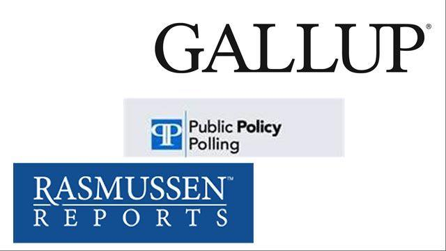 Grapevine: Political pollster winners and losers
