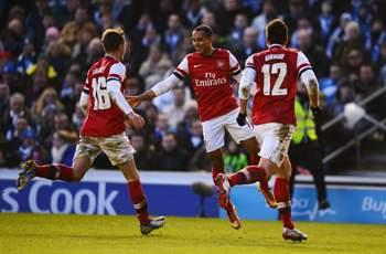 FA Cup Preview: Arsenal - Blackburn