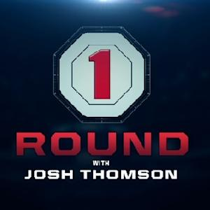 Fight Night San Jose: One Round with Josh Thomson