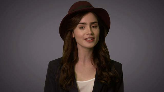'The Mortal Instruments: City of Bones' Sneak Peek