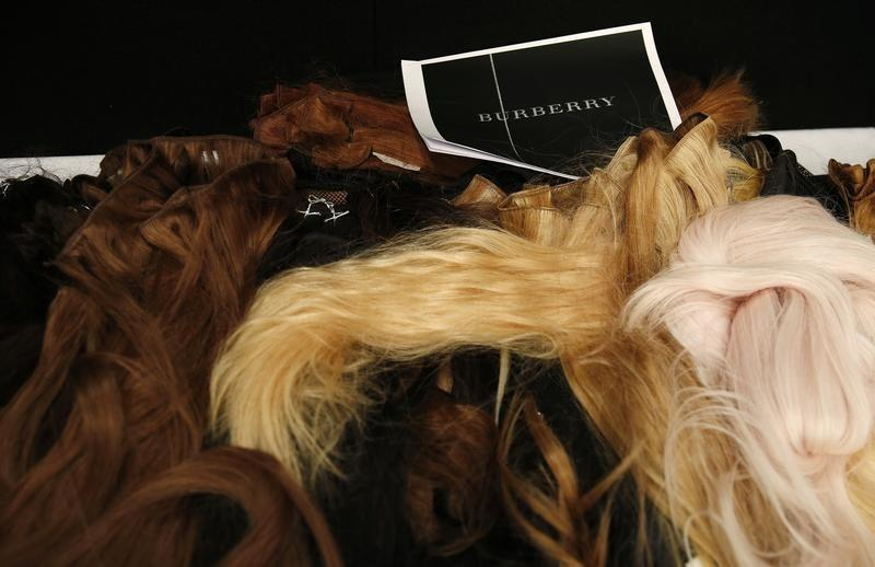Burberry sues J.C. Penney for selling knockoff jackets, scarves