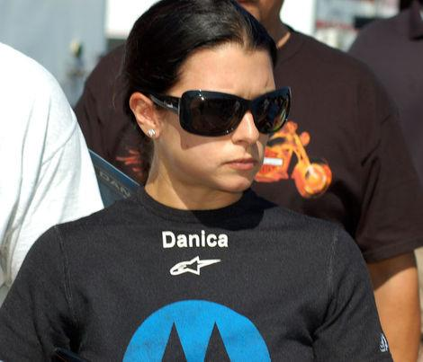 Danica Patrick Discusses the Landon Cassill Incident: NASCAR Fan View