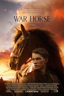 Poster of War Horse