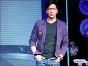 Shahrukh Khan detained again at US airport