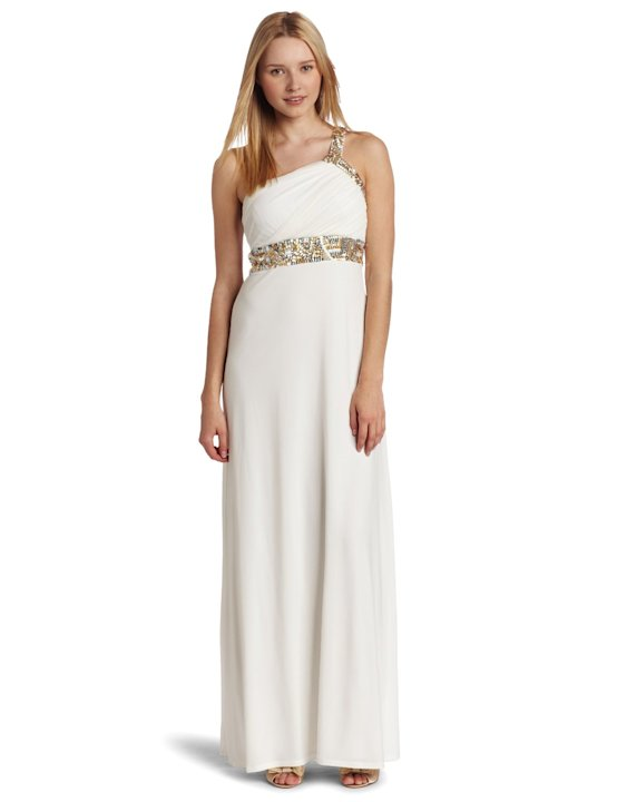 My Michelle Maxi Dress, $68