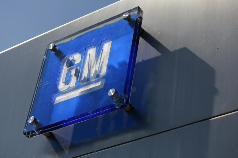 Exclusive: GM develops contingency plans in case Takata recalls widen