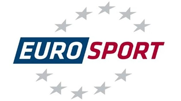 2011 Eurosport Logo New Design only 16/9