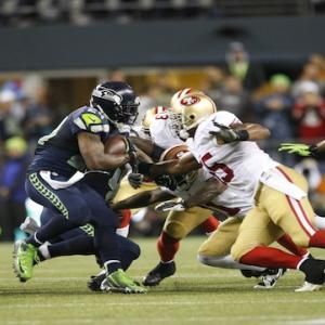Seattle Seahawks vs. San Francisco 49ers - Head-to-Head