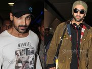 John Abraham's WELCOME BACK to clash with Ranbir Kapoor's BOMBAY VELVET