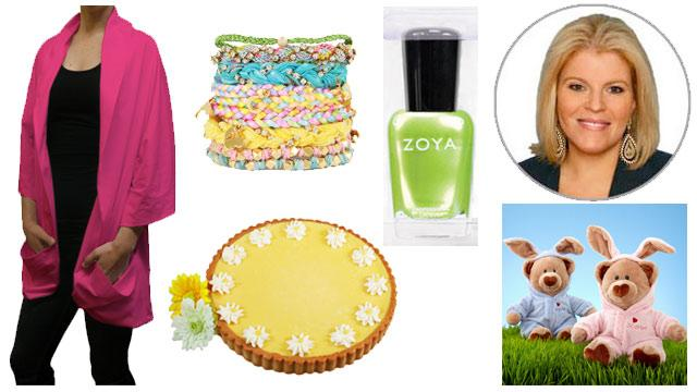 'GMA' Exclusive Deals on Easter Gifts, Candy and Fashions