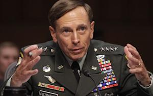 Petraeus Becomes Target of Benghazi Finger Pointing